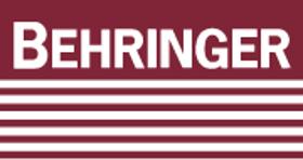 Bild för tillverkare BEHRINGER GmbH