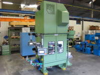 Picture of NOBAG Combined draw press KZP 40-240 II V