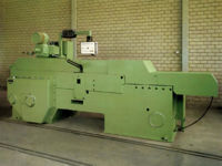 Picture of NOBAG Heading / Indenting press WON 3U-315