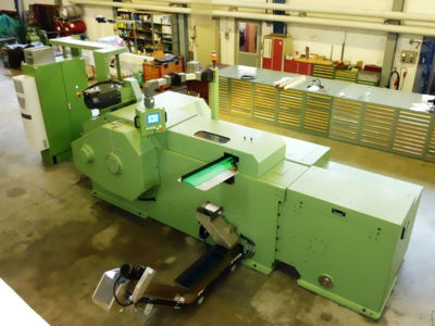 Picture of NOBAG Tapering press WON 4U-65