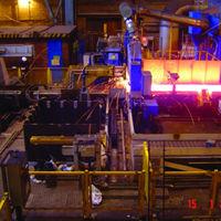 Bild på BRAUN Lösningar för varmvalsverk