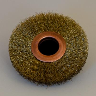 Picture of BEGNER Cirkulärborste D:63 mm A: 16 mm Eisele HCS70-150