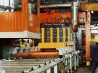 Bild på BRAUN Lösningar för kapning av slabs, platt material och plåt