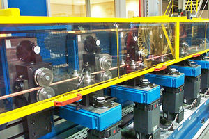 Picture for category BÜLTMANN Roll drawing machines