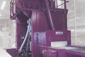 Bild för kategori AGTOS Concrete blast machine
