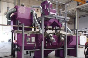 Bild för kategori AGTOS Used blast machines