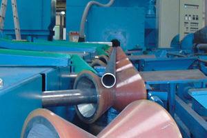 Bild för kategori AGTOS Diabolo blast machine