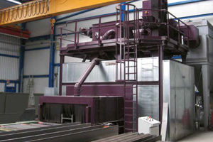 Picture for category Shot blasting