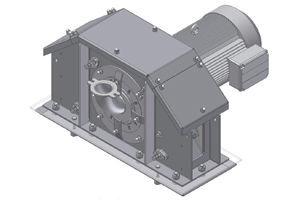 Bild för kategori AGTOS Single-disc blasting wheel 4.6