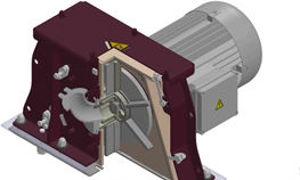 Bild för kategori AGTOS High performance turbine