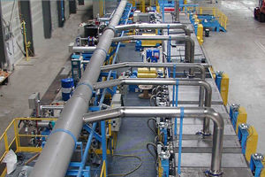 Picture for category Cleaning & degreasing lines